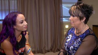 Sasha and Vickie's tearful heart-to-heart about Eddie Guerrero thumbnail