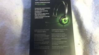 Afterglow AX 4 Headset For Xbox 360 Review