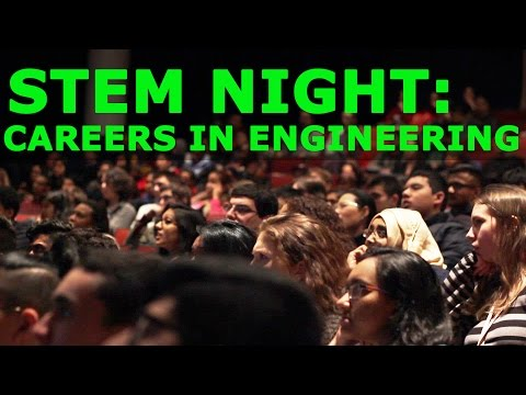 Engineering STEM Night