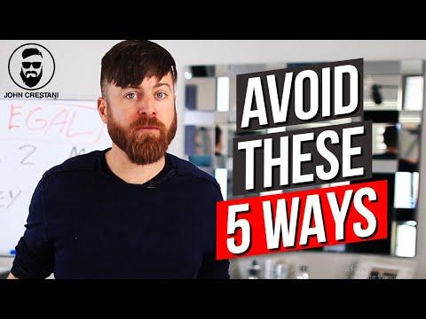 Illegal Ways To Make Money Online