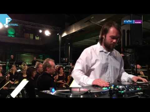 Concerto for Turntable and Orchestra (Gabriel Prokoviev)
