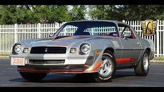 1979 Chevrolet Camaro Z28 Gateway Classic Cars Orlando #699