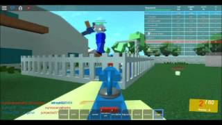 Roblox Nerf FPS(EESTI KEELES)