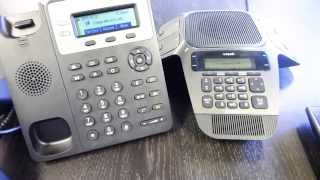 How To Attended Transfer a Call on a Grandstream Phone