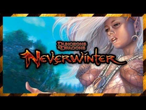 Neverwinter / Online / Gameplay / Recenzja