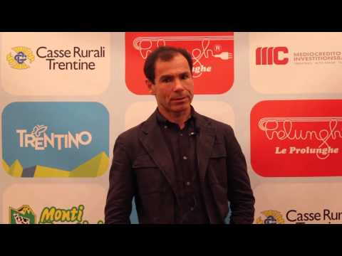 Giro del Trentino 2014: Davide Cassani, hoping for Italian renaissance in Trentino