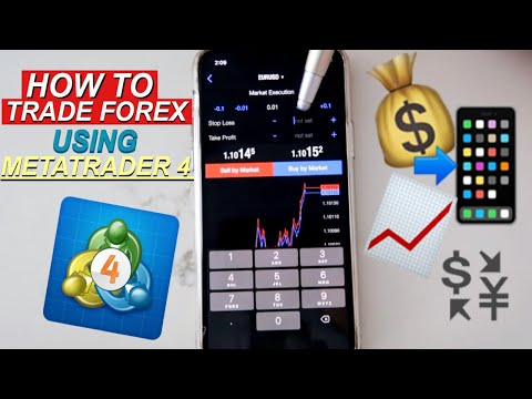 how-to-trade-forex-using-metatrader-4-(mt4)-walkthrough-|-beginner-friendly