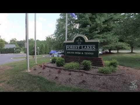 Forest Lakes Community Tour In Charlottesville, Virginia