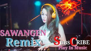 Sawangen Remix