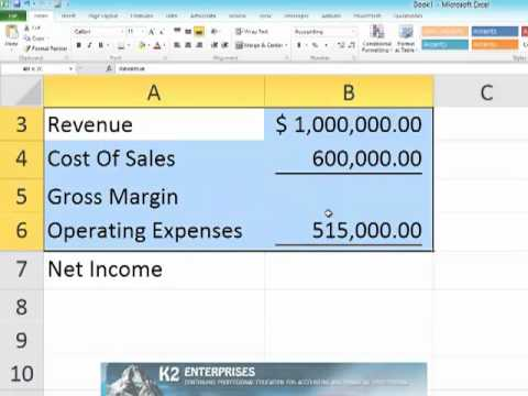 The Fastest Way To Create Defined Names In Excel4 Youtube