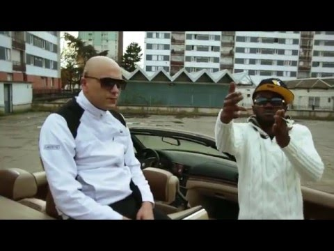 LIM feat. JPzer - Mr. le brigadier (Clip officiel)