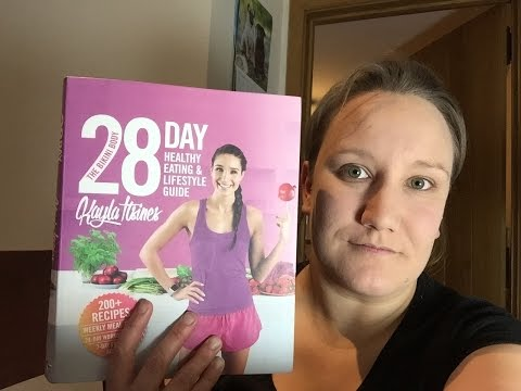 kayla-itsines---28-day-healthy-eating-and-lifestyle-guide---my-review!