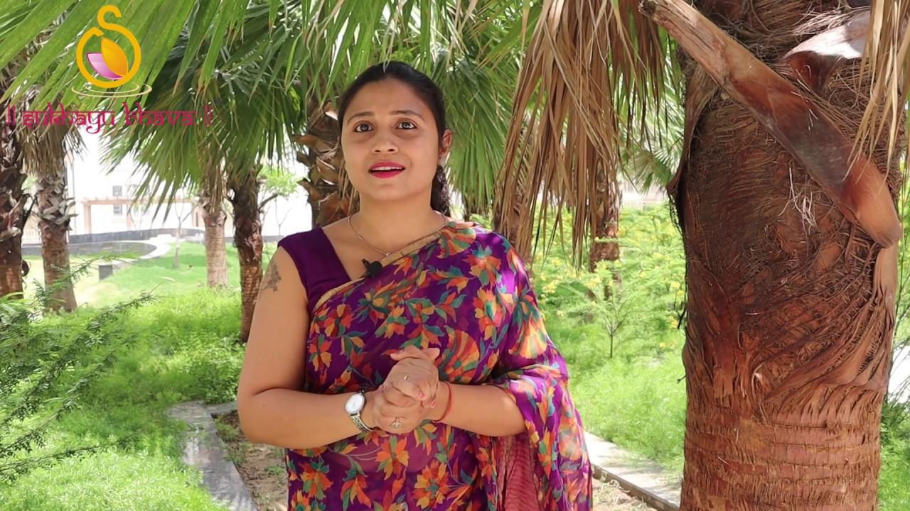 कोरोना से अपने बच्चो को बचाओ ना । उनकी IMMUNITY बढ़ाओ ना | Swarn Prashnam Sanskar | Dr. Garima Saxena