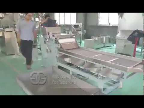 Peanut Shredder Cutting Machine From Cara@machinehall.com Whatsapp|Phone|Wechat: 008613015518550