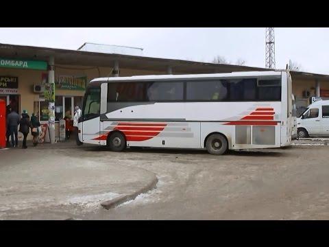 На Прикарпатті втричі зросли ціни на проїзд у громадському транспорті