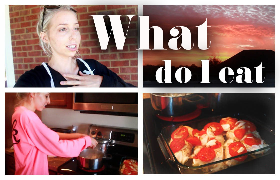 It\'s Almost Over! + What I Eat with a Broken Jaw - YouTube