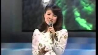"""""""信濃路梓川""""は、森昌子さんの透き通るような歌声、優しい笑顔・・・上..."""