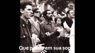 Mosca na Sopa- Raul Seixas