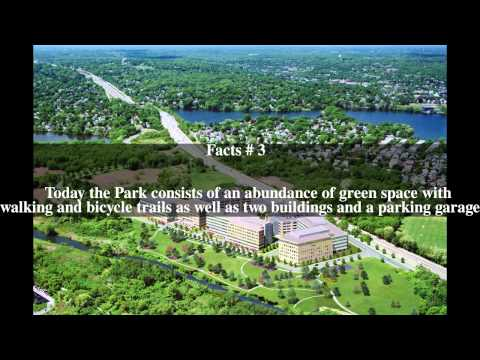 Cambridge Discovery Park Top # 6 Facts