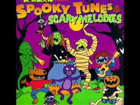 Dr Demento Halloween Special 1986