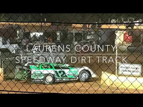 Lauren's County Speedway | Sat Aug 19, 2017 | Dirt Track Racing