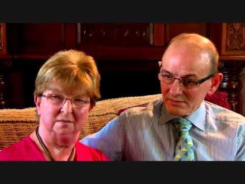 Highland Radio interview January 2016 about serial killer Robert Black