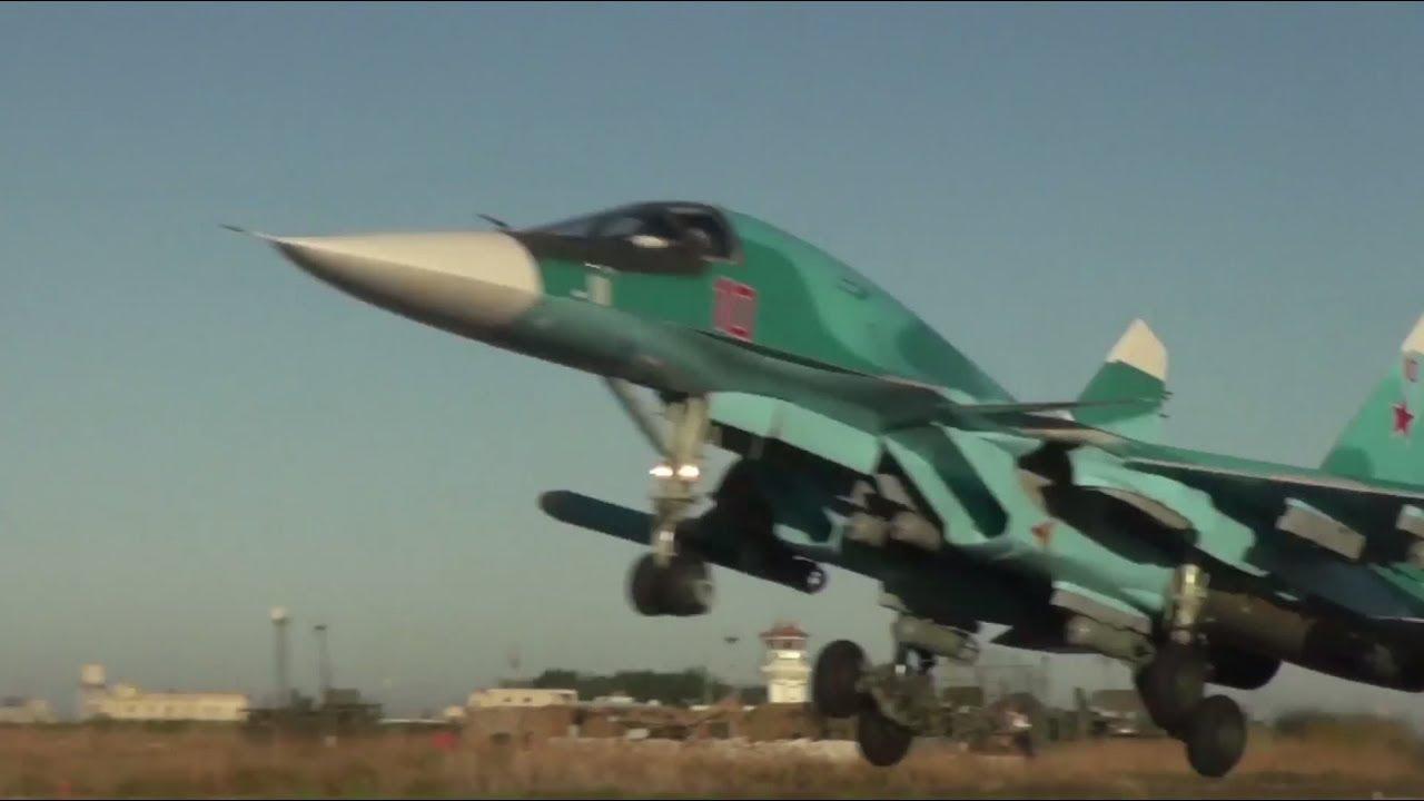 Из Сирии — с победой: российские военнослужащие возвращаются на родину