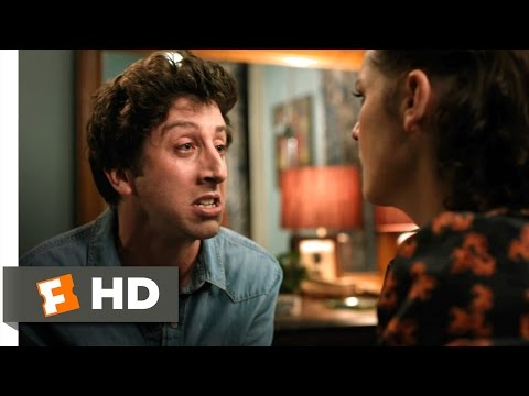 We'll Never Have Paris - Please Say Yes! Scene (10/10) | Movieclips