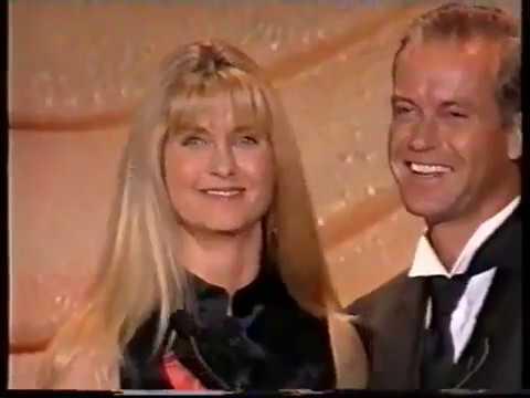 Olivia Newton-John: People's Choice Awards (April 17, 1994)