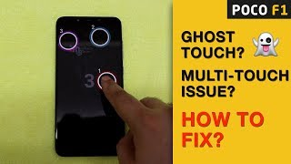 POCO F1 | Is there really a Multi Touch issue or just over hyped?
