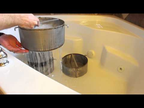 Stainless Micron Comparison With Bucket Filters - Utah Biodiesel Supply