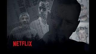The Confession Tapes - Trailer en Español Latino l Netflix