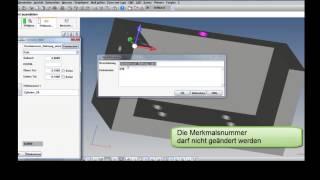 AfM CE Creator - Optimierung der Erstbemusterung