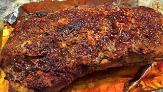 СВИНИНА, ЗАПЕЧЕННАЯ в ДУХОВКЕ.  Буженина.  (Pork, baked oven).