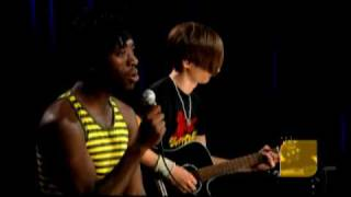Bloc Party - This Modern Love (Acoustic)