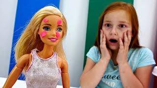 Мультик Барби. Свадьба куклы и Волшебная коробка