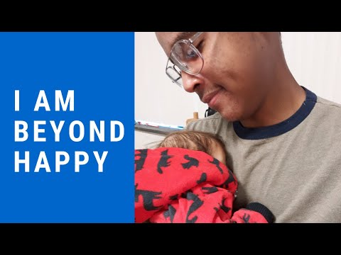 Emotional Reborn Dad Box Opening Surprise!