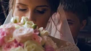 Свадьба Никиты и Анны 05.08.2016