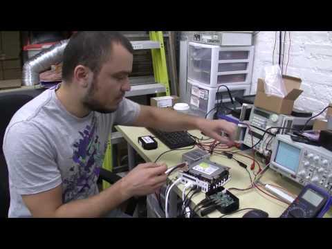 Powered USB Hub - Overview of the CarNetix P5USB