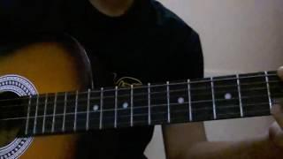 Anyway | Junn Đăng Dũng | guitar cover