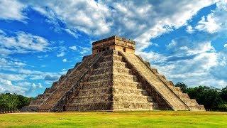 Se corrobora la existencia de un cuerpo de agua bajo la Pirámide del Castillo - UNAM Global thumbnail