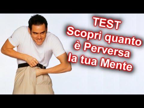 10 DOMANDE per Scoprire quanto sei perverso - TEST