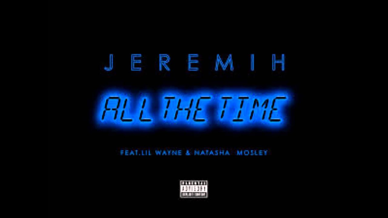 Download All The Time Jeremih Lyrics – FreeMP3y
