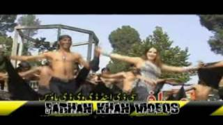 SONG 1-CHEE MASTI (FILM YARANA)-NAZIA-By JEHANGIR OF 'ADVANCE COLLECTION 13'.flv