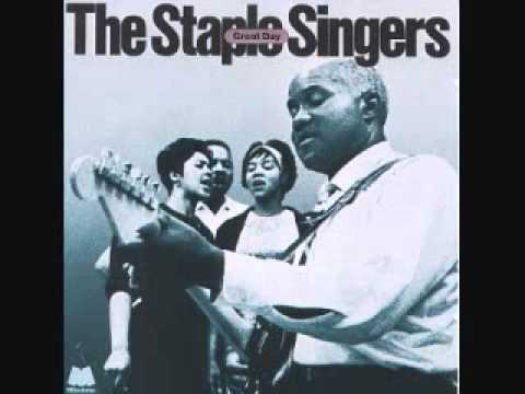 Masters Of War-Staple Singers