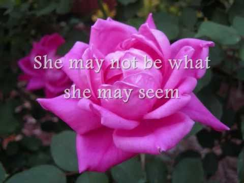 SHE - Jack Jones (Lyrics)