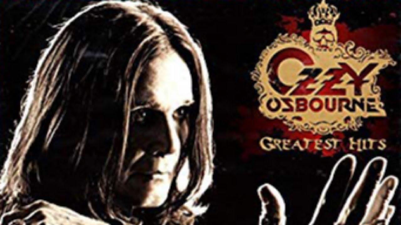 Ozzy Osbourne Cancels Switzerland Trip For Parkinson's Treatment