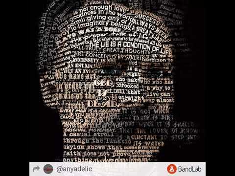 """Фридрих Ницше  стихотворения """"Воля"""", """"Рабы"""""""