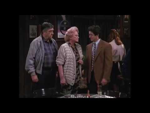 Download Don't blame the Jews - Murphy Brown season 3 episode 3
