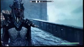 Skyrim Dawnguard Gate Glitch